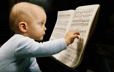 Миф о том, что классическая музыка делает детей умнее