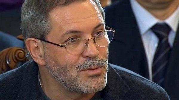 Лучшие цитаты М.Леонтьева на посту пресс-секретаря «Роснефти» ?