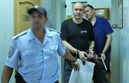 Приговор сыну руководителя Госфильмофонда РФ Николая Бородачева