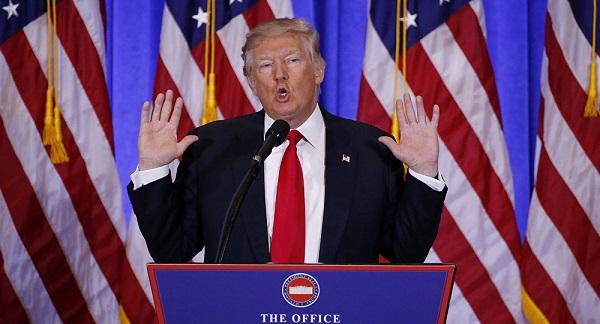 Указ Трампа «Защита страны от иностранных террористов, пытающихся въехать в США». Полный текст