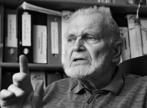 10 фактов об академике Алексее Яблокове