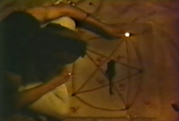Любительский фильм ужасов, снятый 17-летним Куртом Кобейном