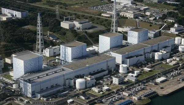 Ситуация с японской АЭС «Фукусима-1» на 10 февраля 2017