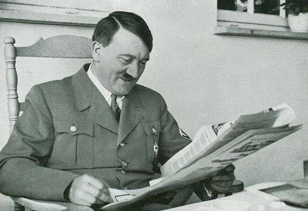 «Спи скорей!». Рассказ Зощенко, который понравился Гитлеру
