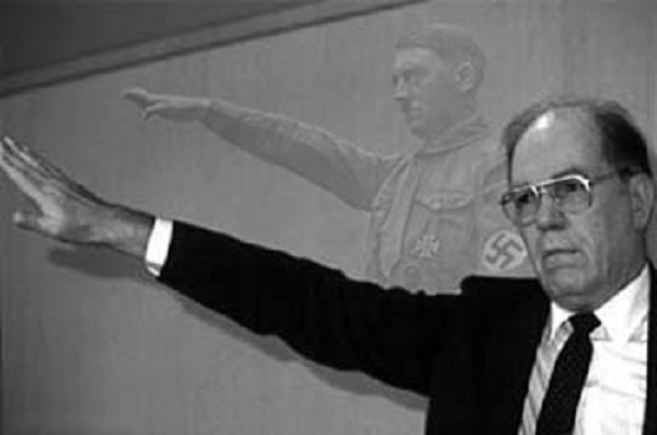 «Движение Линдона Ларуша», «Шиллеровский институт», National Democratic Policy Committee