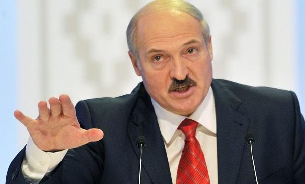Лукашенко о Медведеве: «Мой закоренелый друг»