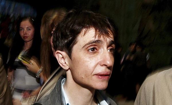 «Россия: конспирологическая ловушка». Статья Маши Гессен