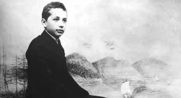 Был ли Альберт Эйнштейн двоечником