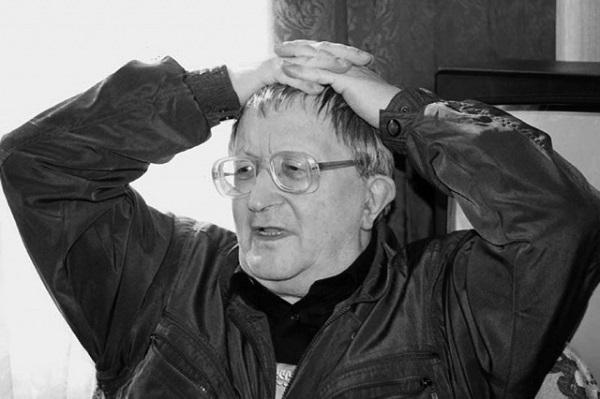 Список любимых книг Бориса Стругацкого
