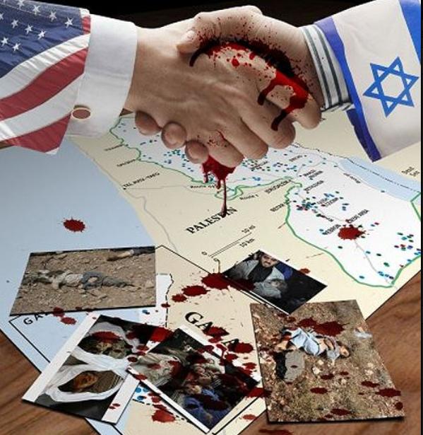 Почему ИГИЛ* не нападает на Израиль?