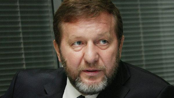 Альфред Кох: Глубокое разочарование от всей Украины. Полный текст статьи