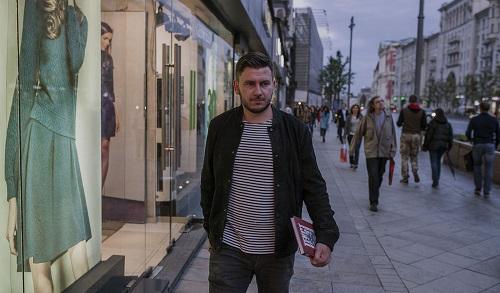 Интервью Дмитрия Глуховского «Новой газете». Полный текст