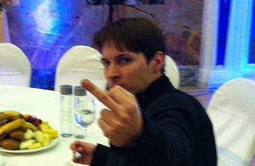 Павел Дуров о новой политике конфиденциальности Telegram. Полный текст