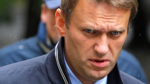На кого работает Навальный?