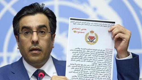 Список требований к Катару от семи арабских стран