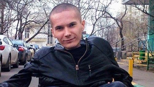 Комментарий Тимирязевкого районного суда по делу инвалида Антона Мамаева + видео разбойного нападения с его участием