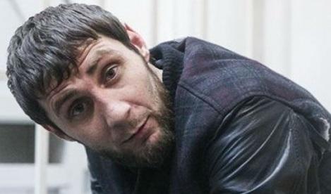 Монолог Заура Дадаева, признанного виновным в убийстве Немцова