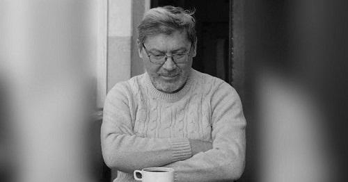 Александр Морозов о Юрии Гиренко