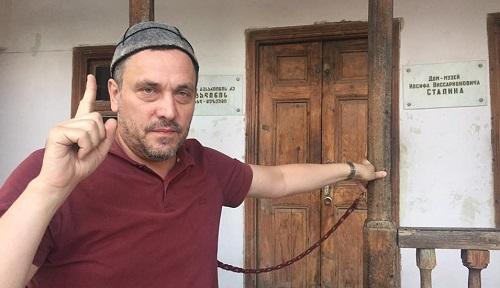 Максим Шевченко о смерти Антона Носика