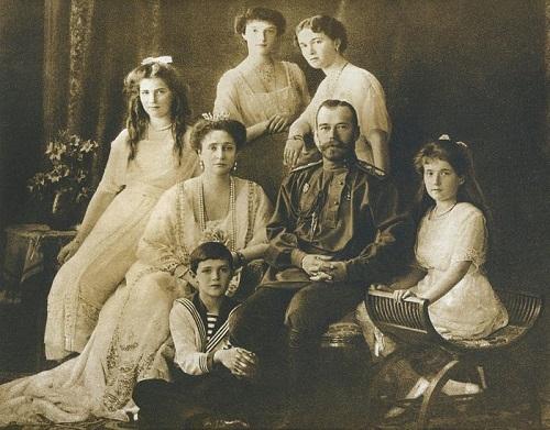 Вопросы Следственного комитета по делу № 252/404516-15 об убийстве членов Российского Императорского дома в 1918–1919 годах