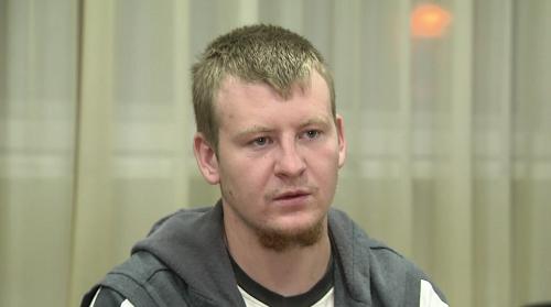 Интервью пленного контрактника Виктора Агеева украинскому каналу 1+1. Полный текст