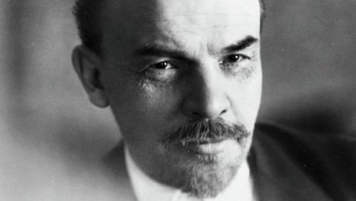 Откуда взялись «калмыцкие» предки Ленина