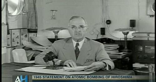 Почему атомная атака на Японию была оправдана