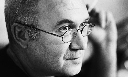 Последнее интервью Ильи Кормильцева (апрель 2006 года)