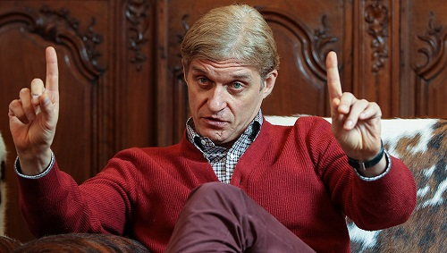 Стенограмма разговора адвоката Немагии и представителей Тинькова