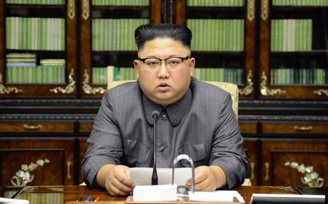 Обращение Ким Чен Ына к Дональду Трампу. Полный текст на русском языке
