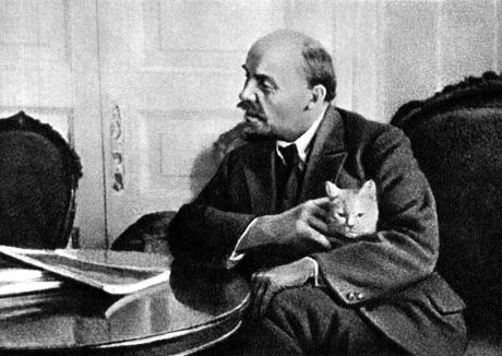 Валерия Новодворская – о Владимире Ленине