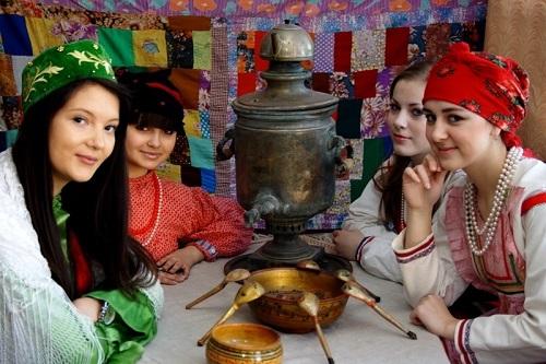 Как татарские фамилии стали русскими?
