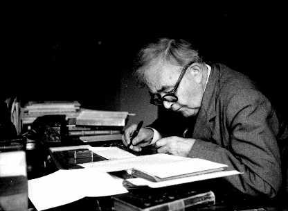 """Речь швейцарского теолога Карла Барта 1956 года """"Свобода Моцарта"""""""