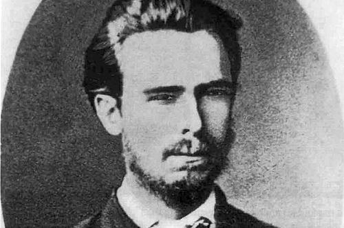 Нечаев. Катехизис революционера. Полный текст