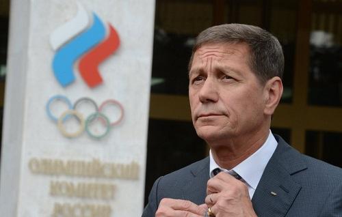 Речь главы ОКР Александра Жукова на исполкоме МОК 5 декабря 2017 г. Полный текст