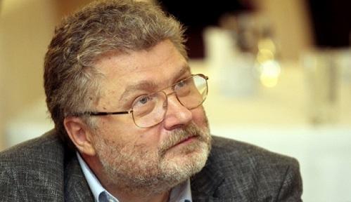 Ответ Юрия Полякова на открытое письмо актеров театра Вахтангова