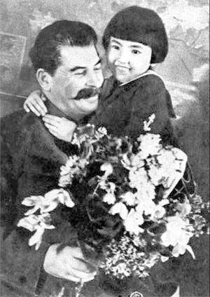 О появлении мема «Спасибо товарищу Сталину за наше счастливое детство»
