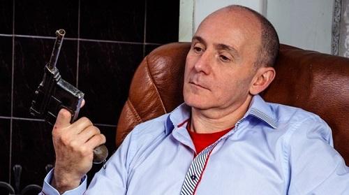 Марк Солонин о «новейшем оружии» Путина