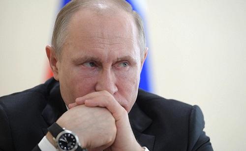 Обращение Владимира Путина по поводу пенсионной реформы. Полный текст