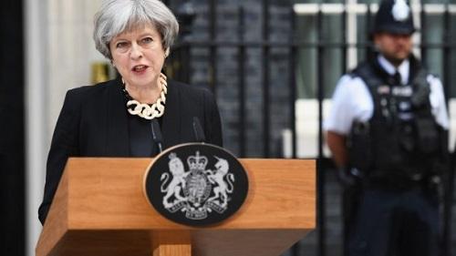 Тереза Мей об отравлении Скрипаля. Полный текст выступления в парламенте