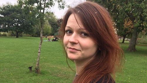 Заявление Юлии Скрипаль. Полный текст