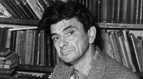 Кто убил Юрия Домбровского?
