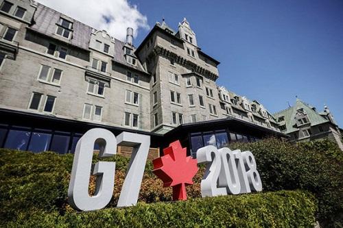 Итоговое коммюнике G7 по России