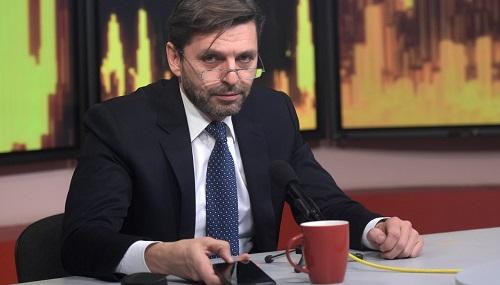 Интервью Николая Ускова после увольнения с поста главреда Forbes