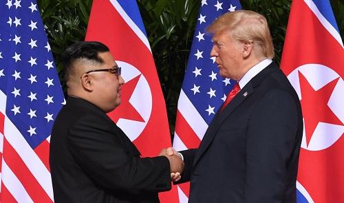 Документ подписанный США и КНДР по итогам саммита. Полный текст на русском языке
