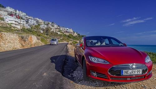 Полтора года владения электромобилем Tesla Model S. Итоги