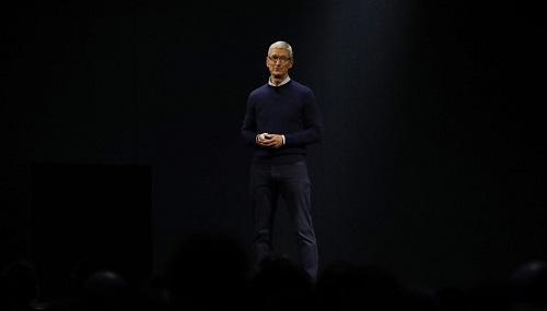 Письмо Тима Кука сотрудникам Apple после того, как капитализация компании превысила триллион долларов
