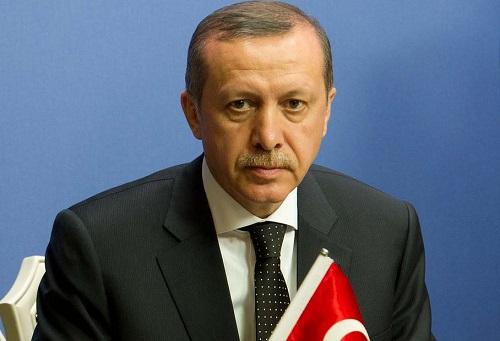 Разъяснения Эрдогана о позиции Турции по Сирии и Идлибу.