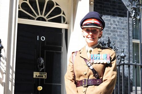 Стечение обстоятельств? Старшая медсестра британской армии была первой обнаружившей Скрипаля