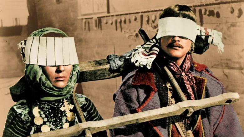О гениальности фильма «Тени забытых предков»